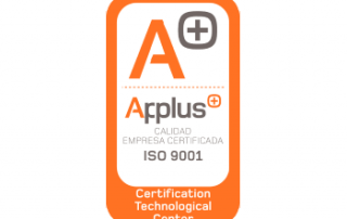 certificacion aluminio Bellavista Barcelona