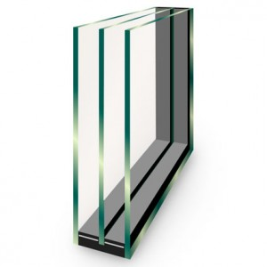 Cristal camara aislante carpinteria de aluminio Bellavista